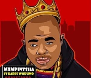 Mampintsha - Amaketanga (Snippet) Ft. Babes Wodumo